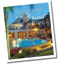 Free Guide Steps To The PERFECT PoolPools By Murphy - 10 steps to a perfect vacation
