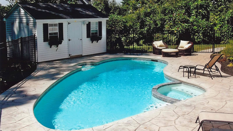 Pools By Murphy Our Quot Just Add Water Quot Special